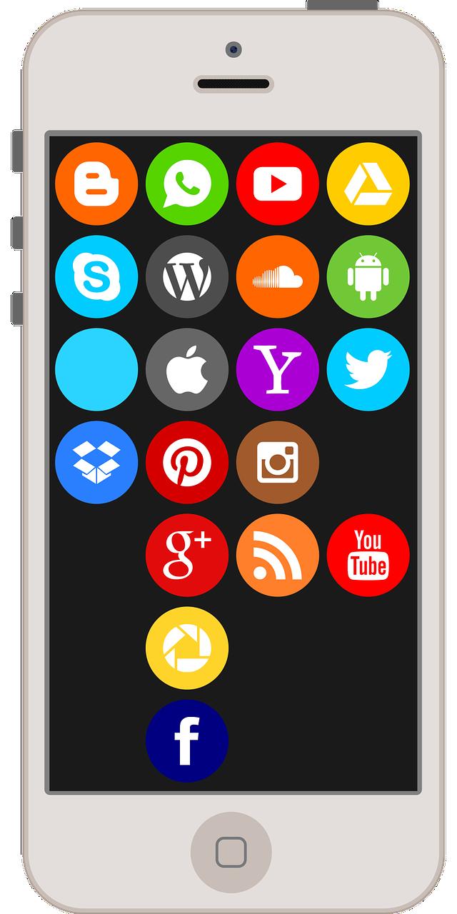 smartphone, mobile phone, mobile