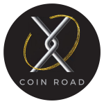 Logo COIN ROAD fond transparent